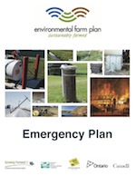 Electronic version for an Emergency Plan