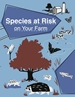 Species At Risk On Your Farm activity book coverpage