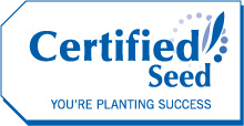 Certified Seed - Your planting success logo
