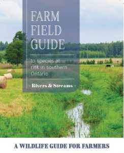 Streams and Rivers Farm Field Guide