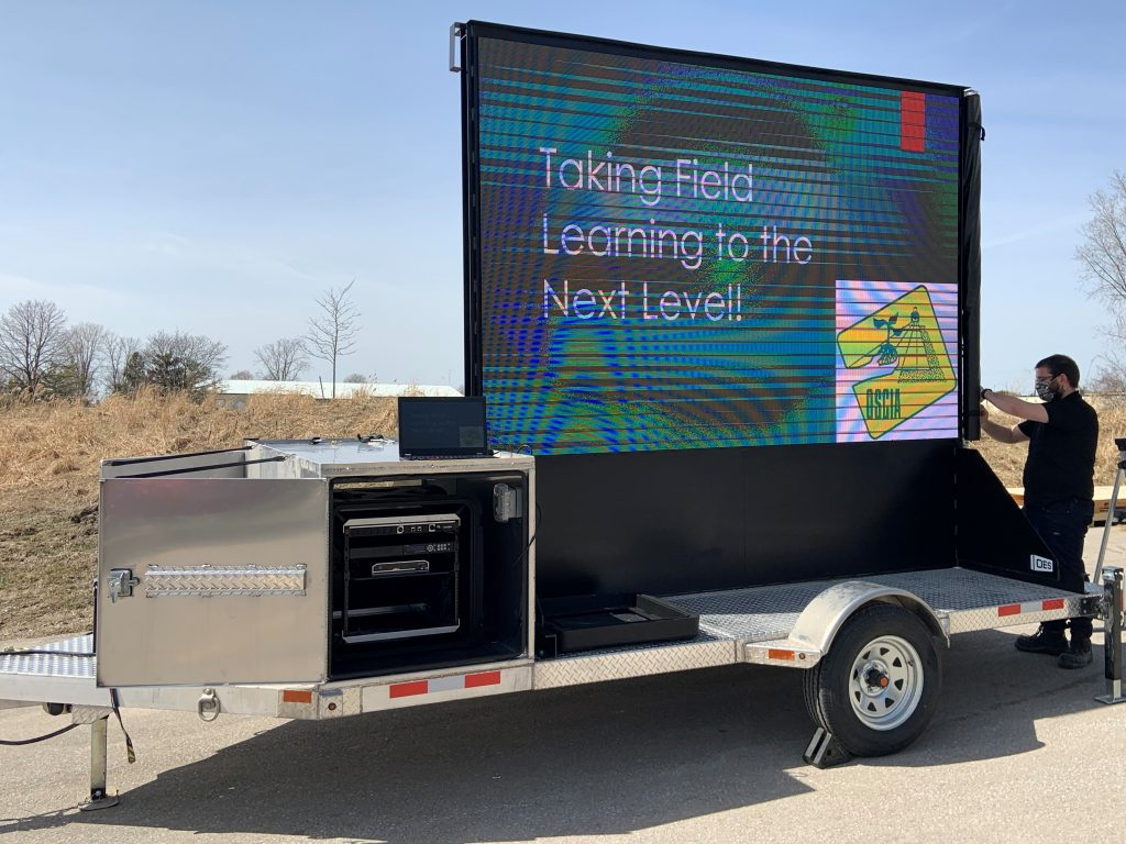The OSCIA Mobile Soil Technology Suite (MSTS)